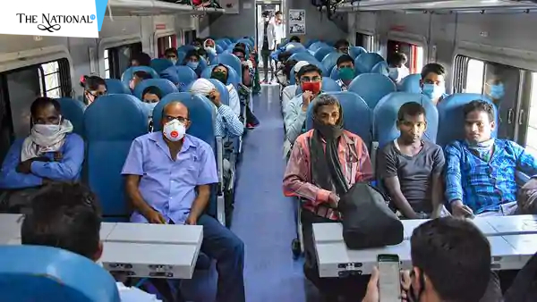 IRCTC, Indian Railways Gearing Up for Post-Covid with Hands-Free Amenities, Ready-to-Eat Food