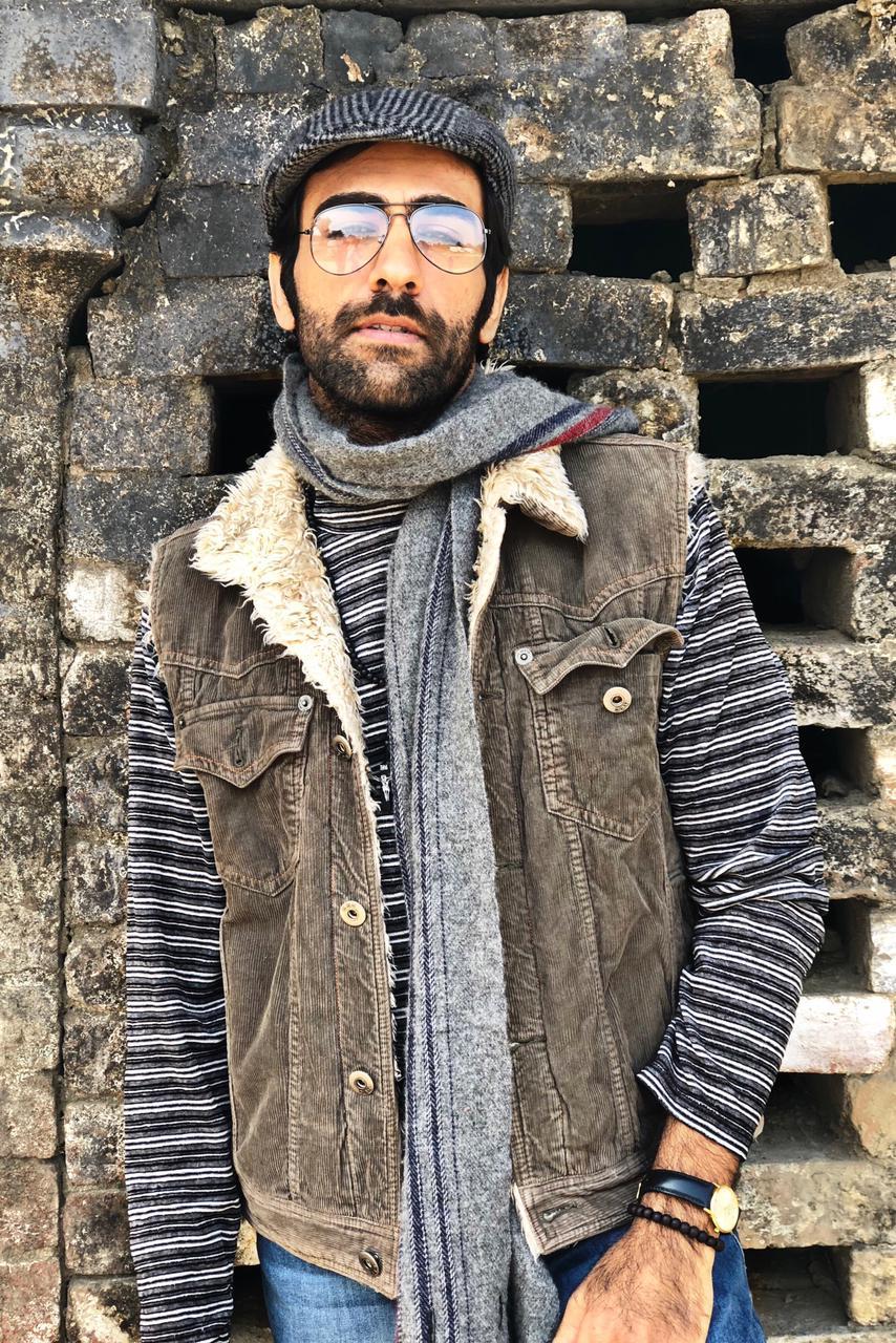 Salman Khan Film 'Kaagaz' Starring Actor Garrvil Mohan | Satish Kaushik, Pankaj Tripathi