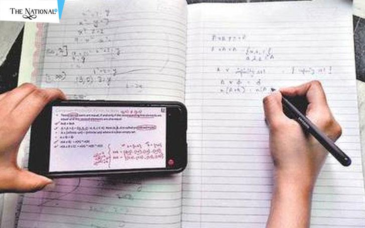 Karnataka Govt. Advised to Resume Online Classes