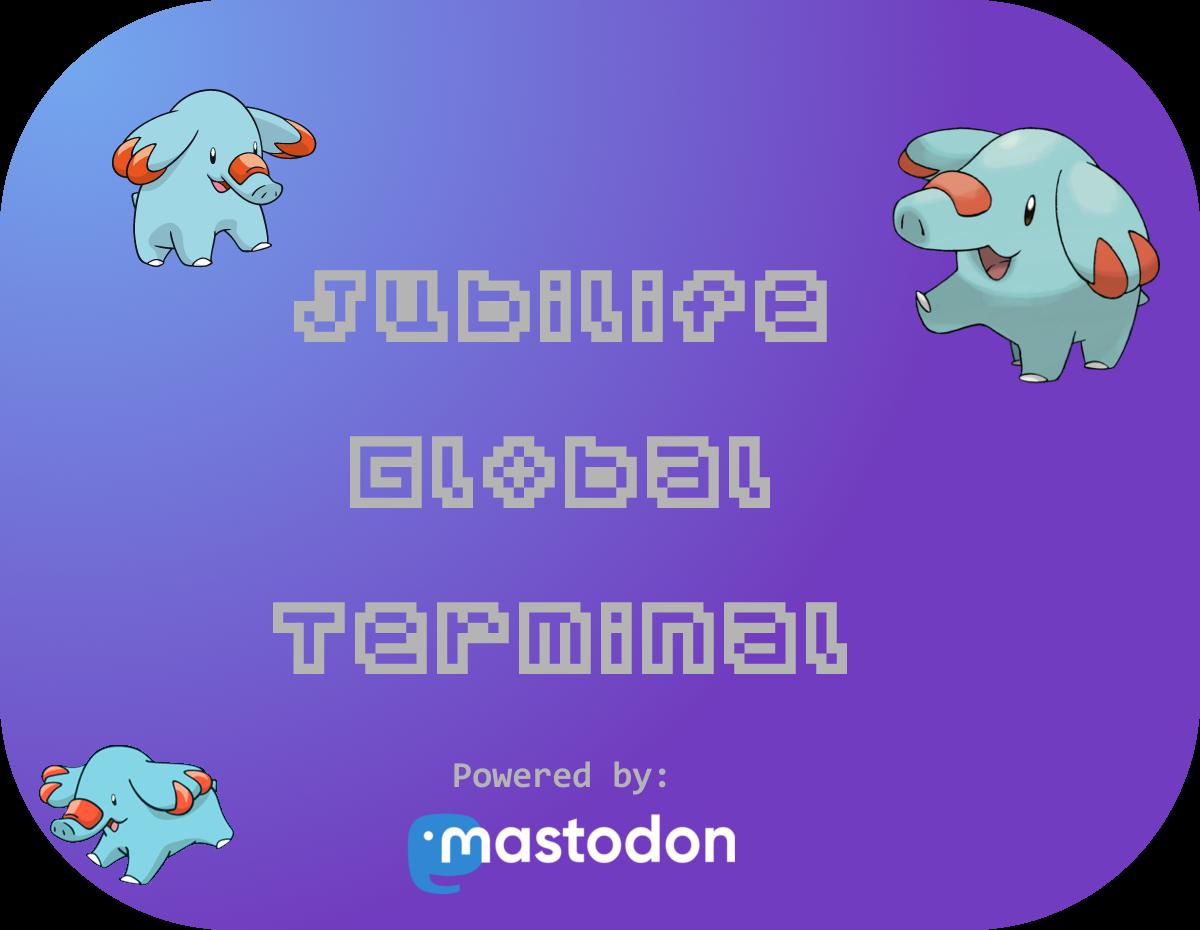 Jubilife Global Terminal