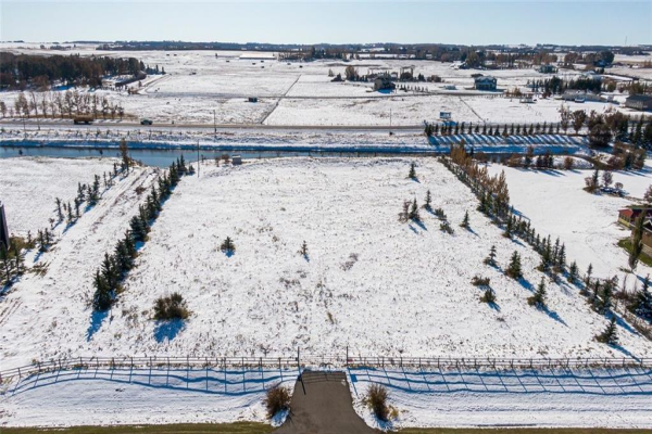 57 Norris Coulee TR , Rural Foothills County