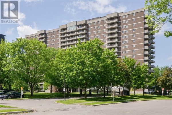 1705 PLAYFAIR DRIVE UNIT#108, Ottawa