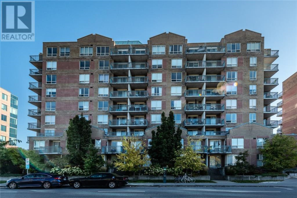 35 HOLLAND AVENUE UNIT#608, Ottawa