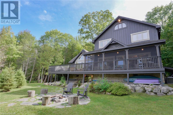 1029 ROBERTS BAY ROAD, Muskoka Lakes