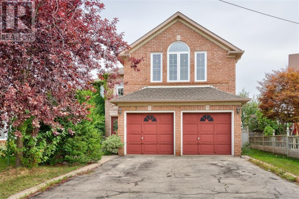 1142 Old Oak Drive, Oakville