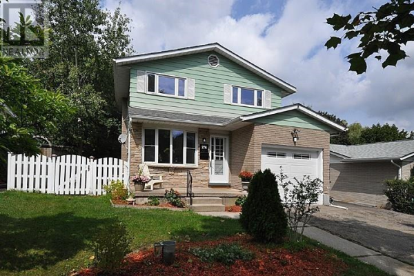 276 WESTWOOD Drive, Kitchener