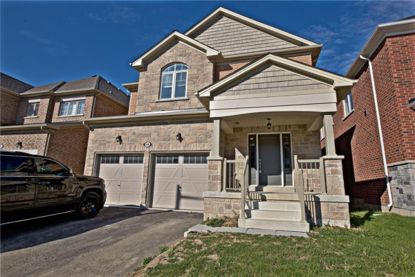 44 SPARKLE Drive, Thorold