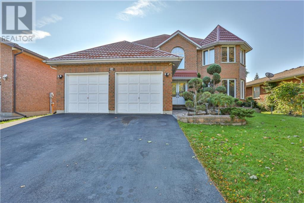 34 Fox Run, Brantford