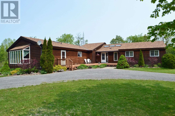 1653 9th CONCESSION RD, Stone Mills