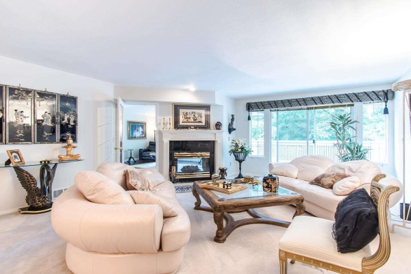 46 101 PARKSIDE DRIVE, Port Moody