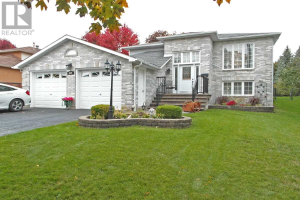 432 BIG BAY POINT RD, Barrie