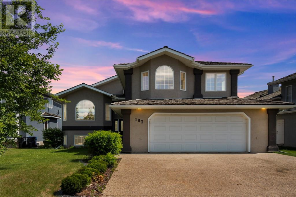 183 BURTON Place, Fort McMurray