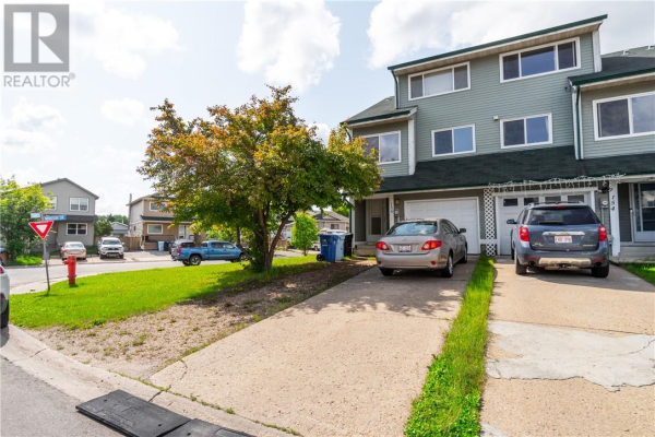 156 WILLISCROFT Place, Fort McMurray