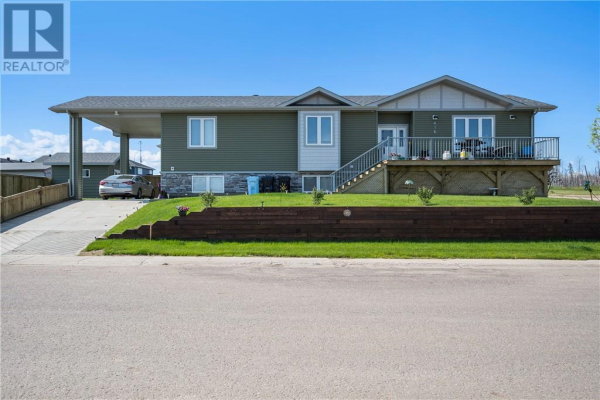 416 BEACON HILL Drive, Fort McMurray