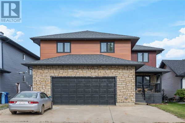 526 ATHABASCA Avenue, Fort McMurray