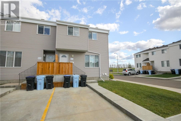 80 711 Beaconhill Drive, Fort McMurray