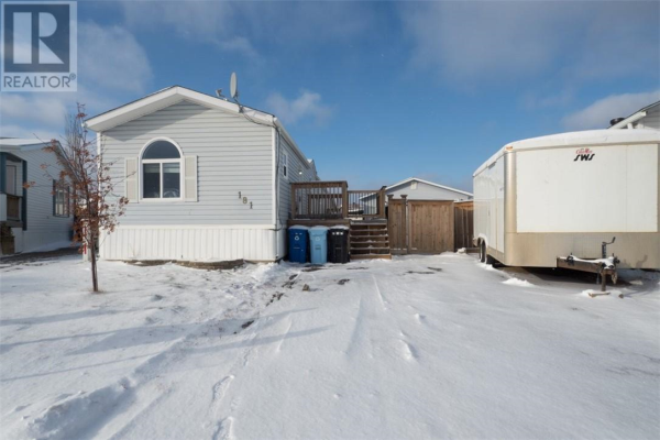 181 COUTURE Lane, Fort McMurray