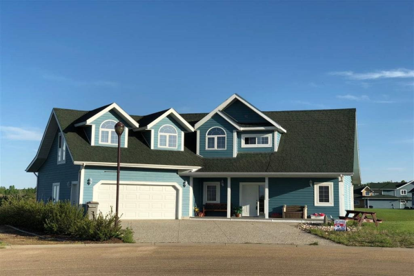 6 Sunset Harbour, Rural Wetaskiwin County