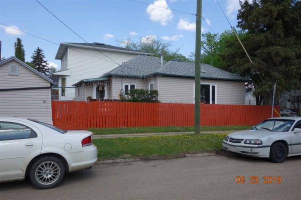 10902 92 Street, Edmonton