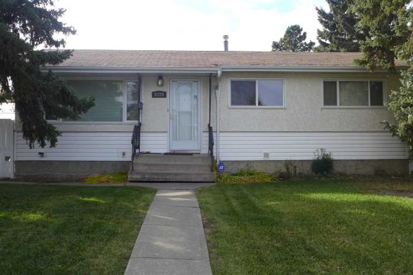 8328 166 Street, Edmonton
