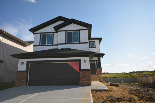 233 Brickyard Cove, Stony Plain