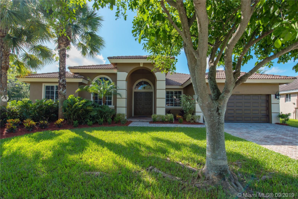 11870 NW 3 Drive, Coral Springs