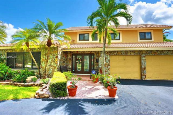 3851 NW 100th Ave, Coral Springs