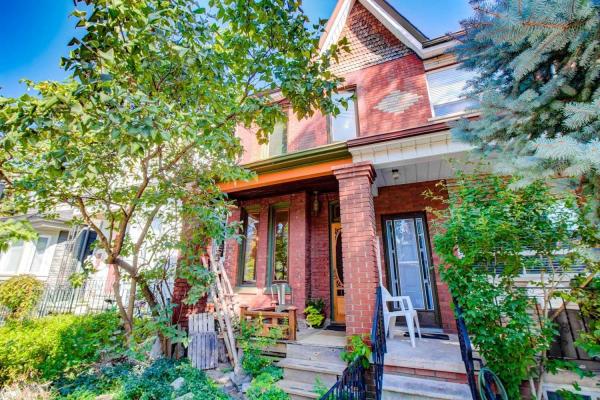 127 Manning Ave, Toronto