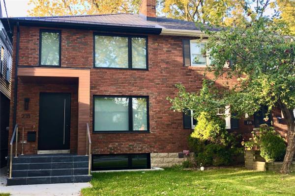 218 Woburn Ave, Toronto