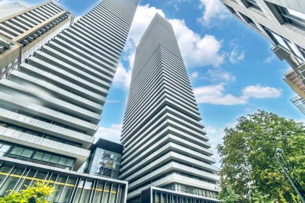 50 Charles St E, Toronto
