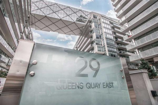 29 Queens Quay E, Toronto