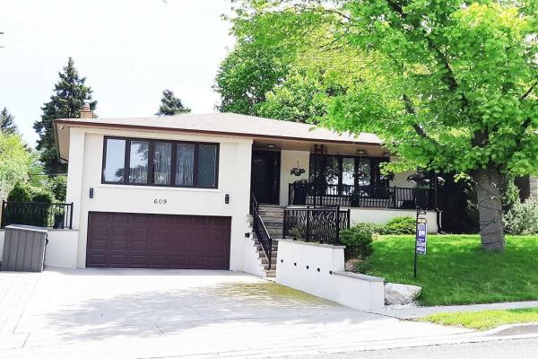 609 Cummer Ave, Toronto