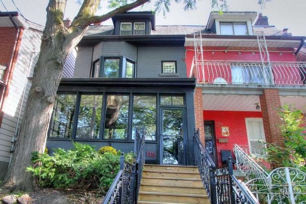 115 Gore Vale Ave, Toronto