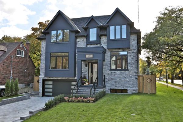 47 Yorkview Dr, Toronto