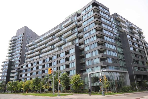 120 Bayview Ave, Toronto