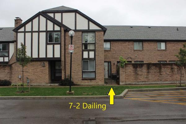 2 Dailing Gate, Toronto