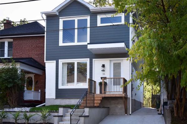 36 Haig Ave, Toronto
