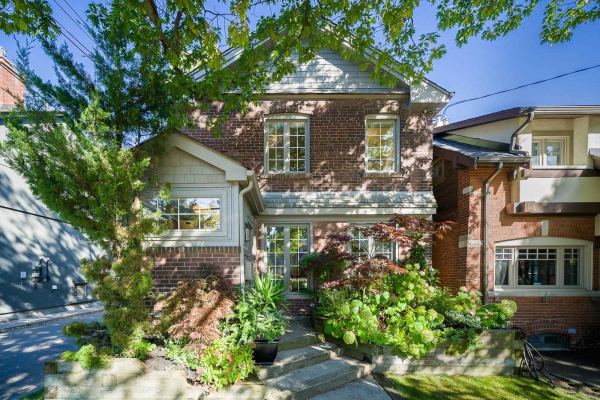 75 Courcelette Rd, Toronto