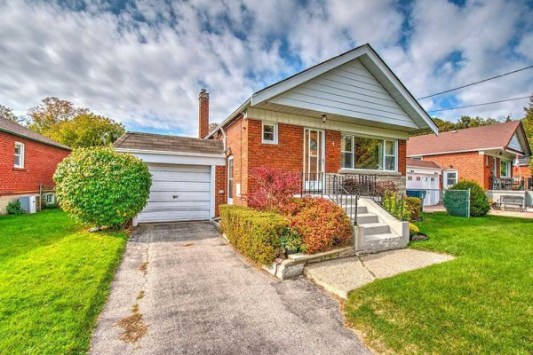 4 Birchlawn Ave, Toronto