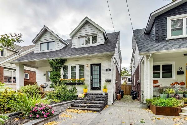 62 Ashdale Ave, Toronto