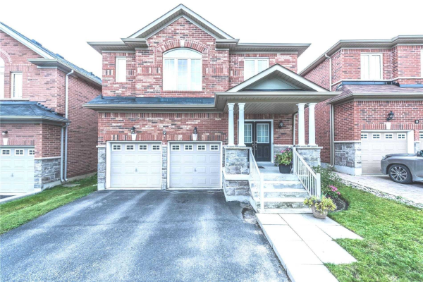 7 Wiley Ave, Richmond Hill