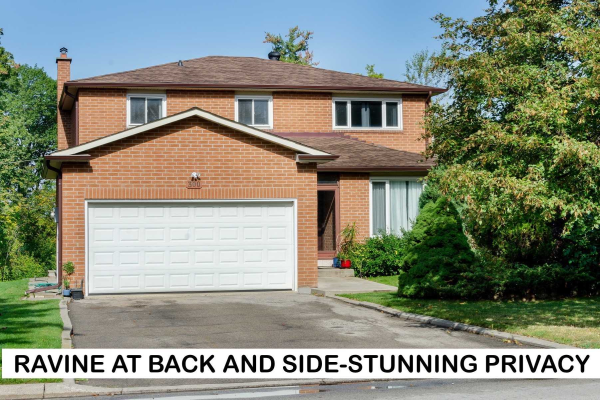 300 Airdrie Dr, Vaughan