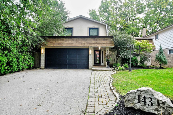 143 Marla Crt, Richmond Hill