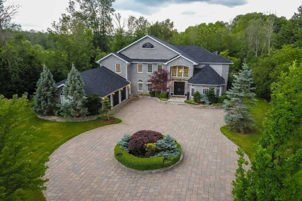 20348 2nd Concession Rd, East Gwillimbury