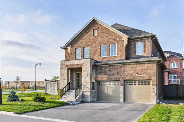 58 Strong Ave, Vaughan