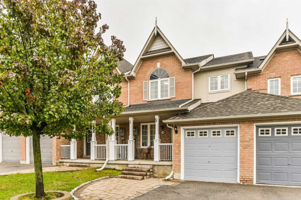 126 Maple Ridge Cres, Markham
