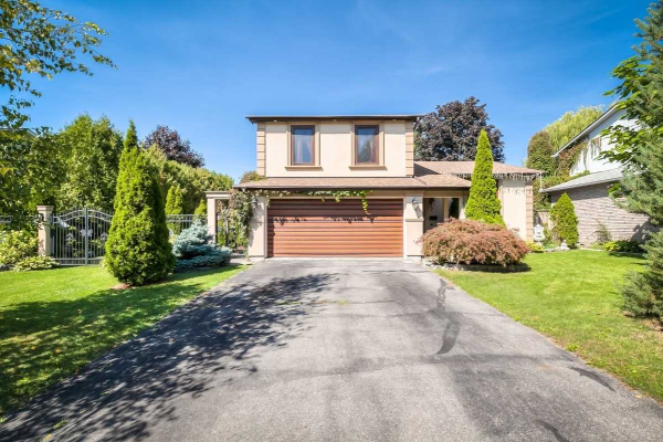 18 Mayvern Cres, Richmond Hill