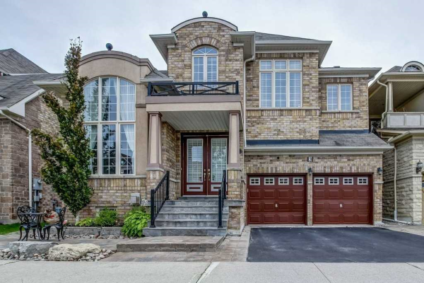3 Grovewood St, Richmond Hill