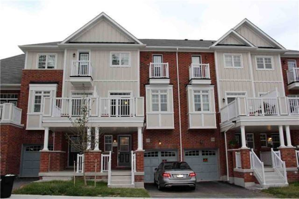 118 Roy Grove Way, Markham