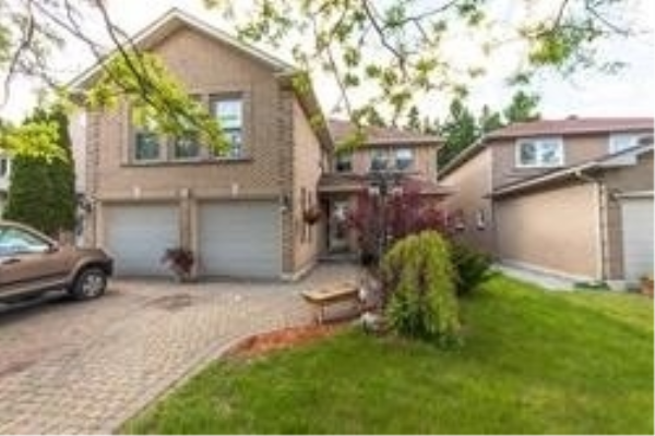 44 Loyal Blue Cres, Richmond Hill